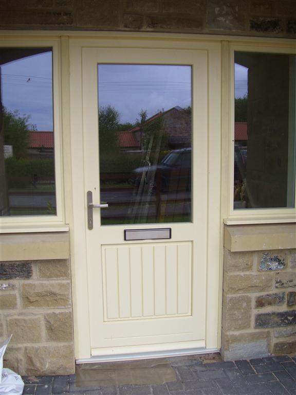 Front Entrance Doors Oxford Mcleans Windows