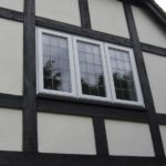 10 Leaded Light Windows oxford