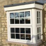 10 Residence 9 Flush Casement Windows In Stanton St John, Oxford