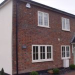 10 uPVC Windows oxford