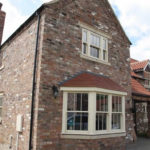 10 Wooden Timber Windows oxford