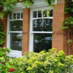 09 Wooden Timber Windows oxford