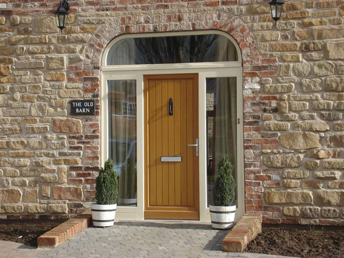 Front Doors u0026 Entrance Doors from Mcleans Windows & Front Doors and Entrance Doors Faringdon | Mcleans Windows