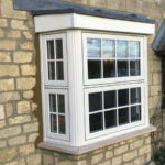 11 Residence 9 Flush Casement Windows In Stanton St John, Oxford