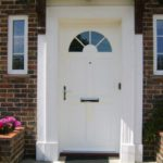 12 Front Doors & Entrance Doors oxford