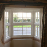 12 Residence 9 Flush Casement Windows In Stanton St John, Oxford