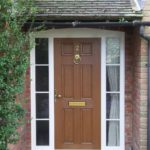 13 Front Doors & Entrance Doors oxford