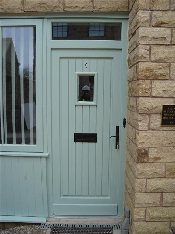 Front Amp Entrance Doors Oxford Mcleans Windows