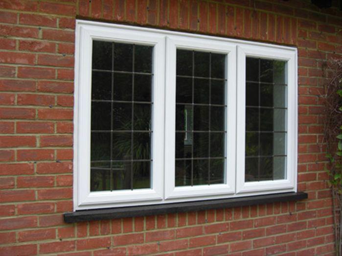 Leaded Light Windows Oxford Mcleans Windows