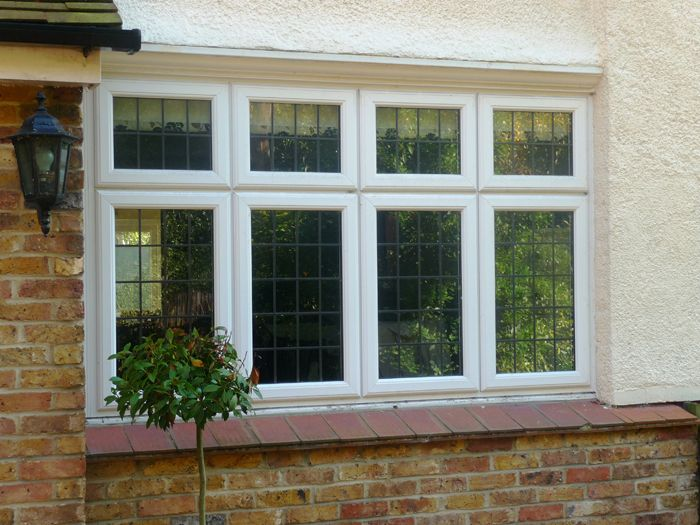 Leaded Light Windows Oxford Mcleans Windows