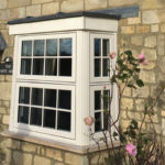 16 Residence 9 Flush Casement Windows In Stanton St John, Oxford