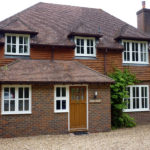 16 Timber Alternative Windows oxford