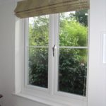 16 uPVC Windows oxford