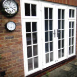 17 French Doors oxford