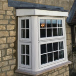 18 Residence 9 Flush Casement Windows In Stanton St John, Oxford