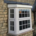 18 Residence 9 Flush Casement Windows In Stanton St John, Oxford