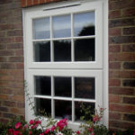 18 uPVC Windows oxford