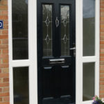 30 Front Doors & Entrance Doors oxford