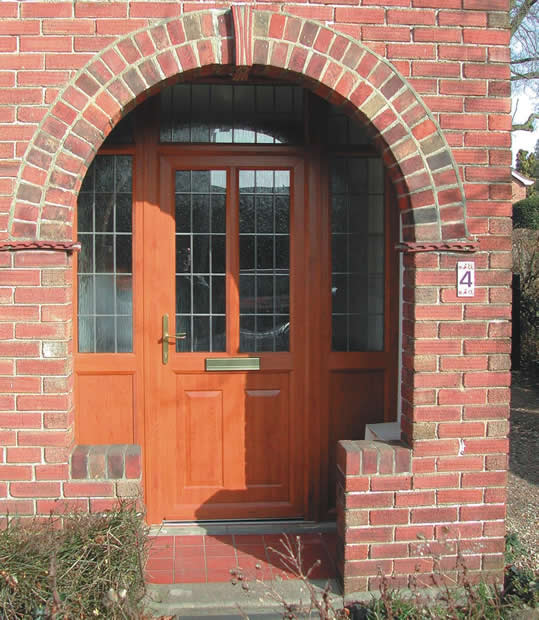 Front Doors and Entrance Doors Watford & Front Doors and Entrance Doors Watford | Mcleans Windows