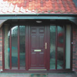 33 Front Doors & Entrance Doors oxford