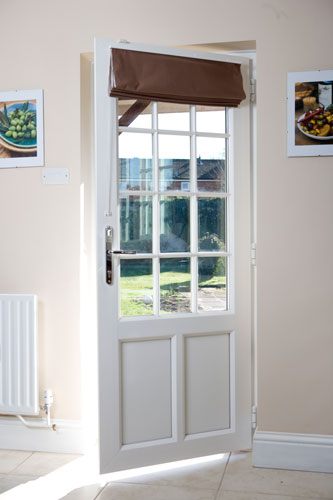 Front entrance doors oxford mcleans windows for Upvc french doors near me
