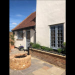 Listed Timber windows and doors